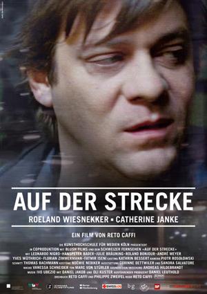 """Auf der Strecke Kurzfilm (D/CH) 2008, Oscar-nomination """"live action short film"""" 2009. Regie: Reto Caffi, Musik: Ivo Ubezio, Daniel Jakob, Oli Kuster - aufderstrecke"""